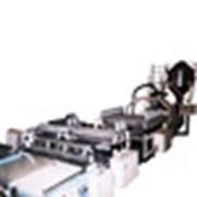 Экструзионная линия на базе экструдера ПЧ-90 фото