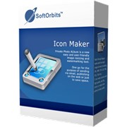 Графический редактор Icon Maker Personal (SO-23)