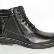 Ботинки мужские артикул 0361033 фото
