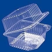 Пластиковая упаковка фото