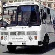 """Автобус ПАЗ - 32053-20 """"Грузопассажирский"""" фото"""