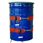 Поясные силиконовые электронагреватели для бочек Drum Heaters фото