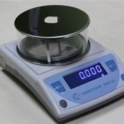 Весы лабораторные до 510 г ВМ510ДМ-II фото