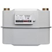 РСГБ-01 (G1,6; G2,5; G4) счетчики газа малогабаритные ультразвуковые