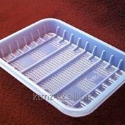 Лоток пластиковый Пл-02М фото