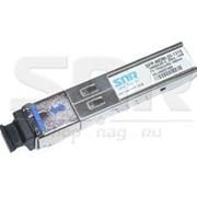 Модуль SFP WDM, дальность до 20км 14dB, 1310нм фото