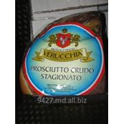 Пармская ветчина Prosciutto Crudo фото