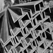 Швеллер стальной 8 П. Швеллер (ГОСТ 8240-89, 8240-97,ТУ) 8 П фото