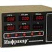 Автомобильный газоанализатор Инфракар М-3T.02 фото