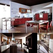 Мебель кухонная Sabina фото