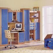 Набор детской мебели Юниор фото