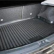 Коврик в багажник Geely MK фото