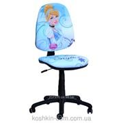 Компьютерное Кресло Поло Дизайн Дисней Золушка фото