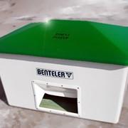 Ящик для песка SBA 110, 220, 400, 550,750, 1100 фото