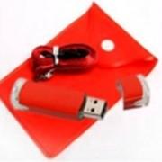 USB Flash накопители с логотипом фото