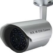 Видеокамера KPC139 фото