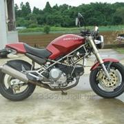 Ducati Monster900 фотография