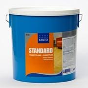 Паркетный клей Kiilto Standard клей на водной основе, 17кг фото