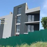 Строительство домов, коттеджей, гостиниц  фото