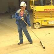 Уборка помещений и территорий во время, после окончания строительства и ремонта фото