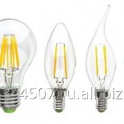 Лампа светодиодная фото