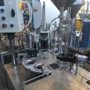 Фасовочный автомат в стаканчики РТ-АФК-2, стакан 7 фото