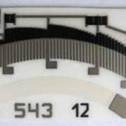 Резистивный элемент датчика уровня топлива для ГАЗ-3110 фото