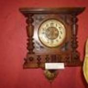 Часы настенные ,20 век фото