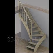 Доступная финская лестница фото