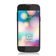 Rey R3 GSmart Dual Gigabyte смартфон, Чёрный фото