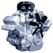 Капитальный ремонт двигателя ЯМЗ 238М2 фото