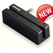 ZEBEX ZM-800 Щелевой считыватель магнитных карт фото