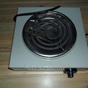 Электроплитка Нева-110 фото