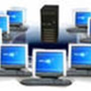 Абонентское обслуживание компьютеров и компьютерных сетей фото