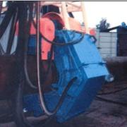 Оборудование для очистки и подготовки поверхности трубопроводов Дробеструйное оборудование фото