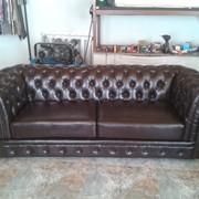 Изготовление диванов фото