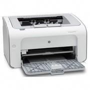 Принтер HP LJ P1102, опт фото