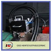 Установка для автоматической наружной сварки труб (УАНСТ) фото