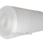 Вспененный полиэтилен ТеплоКент-НПЭ 5мм, 1х50 м фото