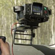 Видеофиксаторы, видеозаписывающий скоростемер «ВИЗИР», вариант «базовый » и «портативный» фото