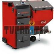Угольный автоматический котел Defro Eko Duo 12 фото