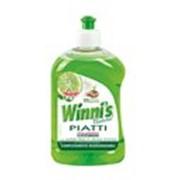 Средство для мытья посуды WINNI'S М 0060 фото