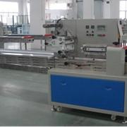 Автоматическая упаковочная машина DCWB-450