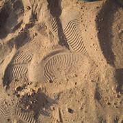 Песок навал фото