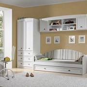 Детская комната Салерно фото