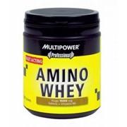 Аминокислоты Multipower Amino Whey (300 табл) фото