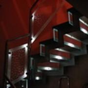 Лестница триплекс фото
