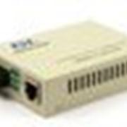 Конвертеры 100 Fast Ethernet - оптика WDM Двухволновые 1 волокно
