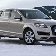 Автомобиль AUDI Q7, купить в Украине, Ауди Q7 пригнать из Европы, пригнать из Германии, заказать из Европы, Услуги при купле-продаже автомобилей фото