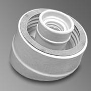 Корпус светильника НББ 61-75-063, Вес изделия, гр - 600 Количество в упаковке, шт - 8 фото